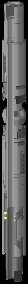 ASI-X Anchor