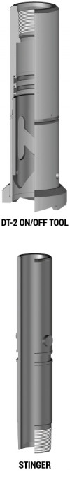 DT-2 On/Off Tool
