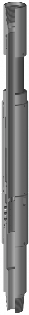 V-III Unloader