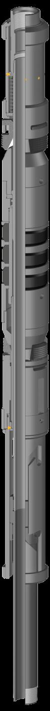 VSI-X Packer