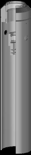 WLAK - for ASW Retrievable Bridge Plug