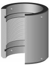 Concentric Coupling