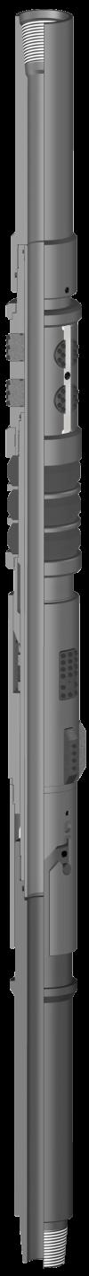 DLT Retrievable Packer