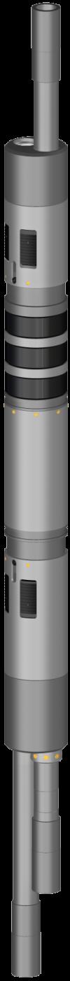 Hydroset II-A Packer